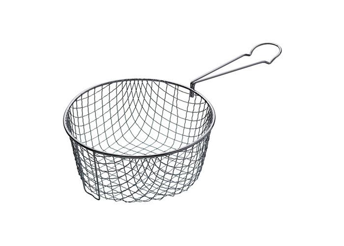 Kitchen Craft 18.5 cm Frying Basket for 20cm (8inch) Pan - 1
