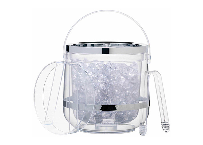 Kitchen Craft Bar Craft Acrylic Double Walled Insulated Ice Bucket - 1