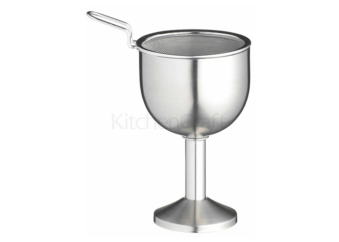 Kitchen Craft Bar Craft Connoisseur Deluxe Wine Decanting Funnel - 1