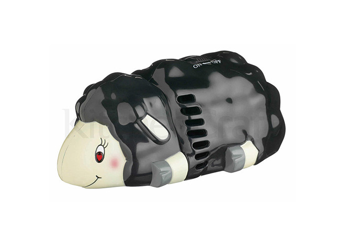 Kitchen Craft Black Sheep Crumb Pet Novelty Table Top Vacuum Cleaner - 1