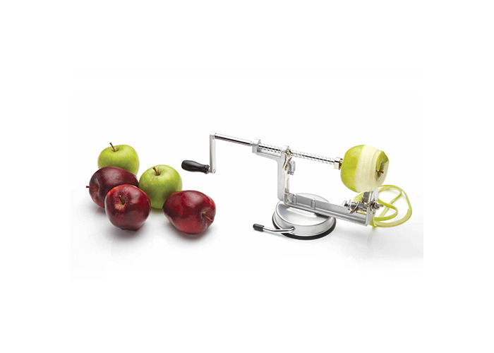 Kitchen Craft Deluxe Apple Corer and Peeler- gift boxed - 2