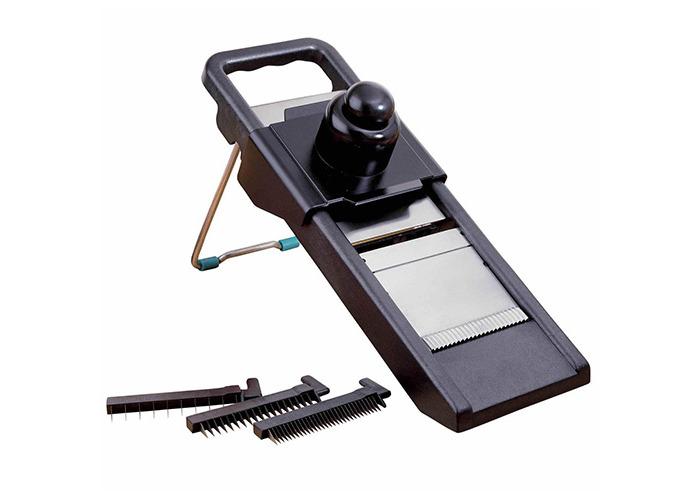 Kitchen Craft, Kitchen Craft Mandoline Cutter, Display Boxed - 1