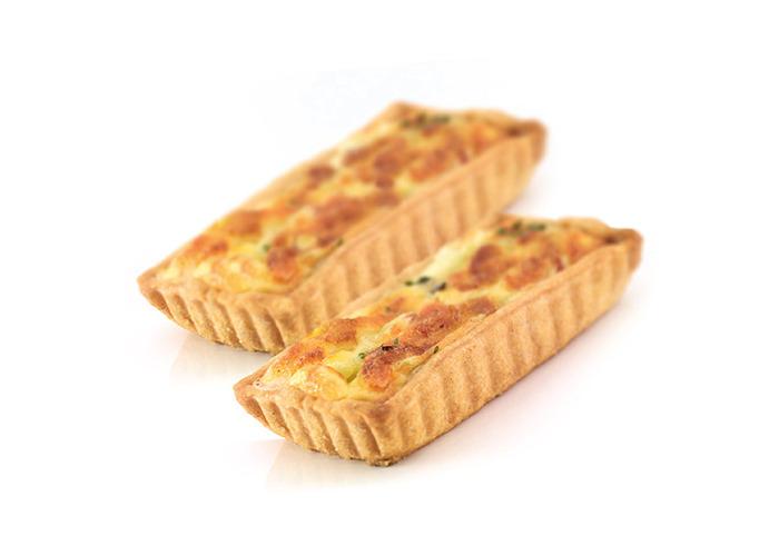 Kitchen Craft Mini Tart Tins / Tart Pan, Non-Stick, Set of 2 - 2