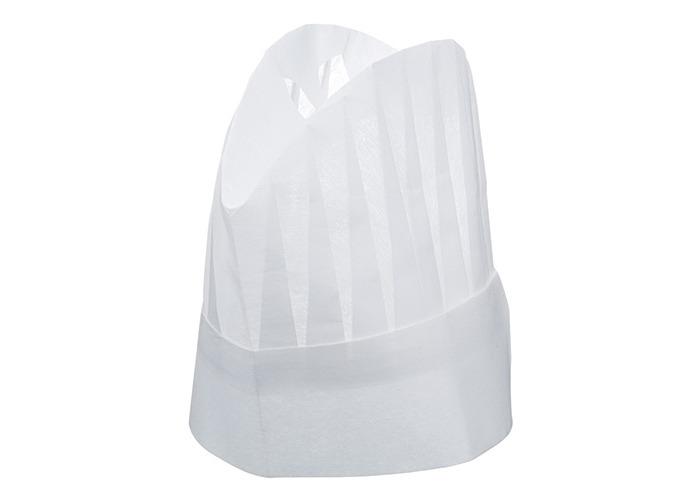 Kitchen Craft Paper Chefs Hats, White - 1