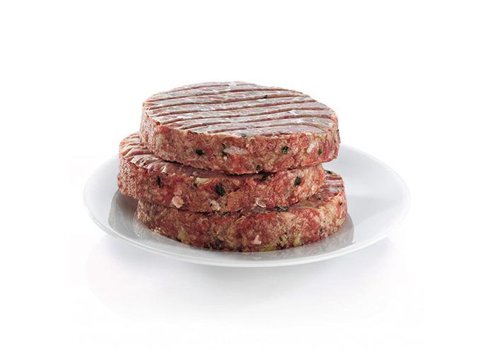 Kitchen Craft Quarter Pounder Hamburger Maker - 2