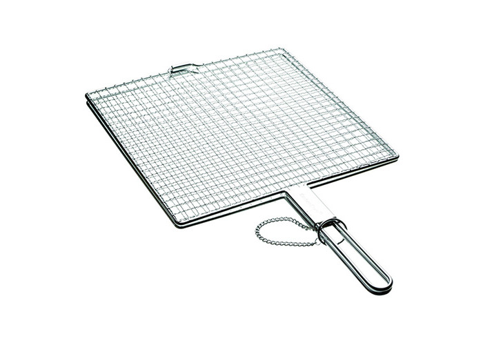 Kitchen Craft Range Cooker Toasting Grid - 27cm Square - 1