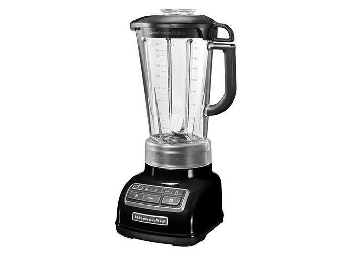 KitchenAid 5KSB1585BOB Diamond Blender - Black - 1