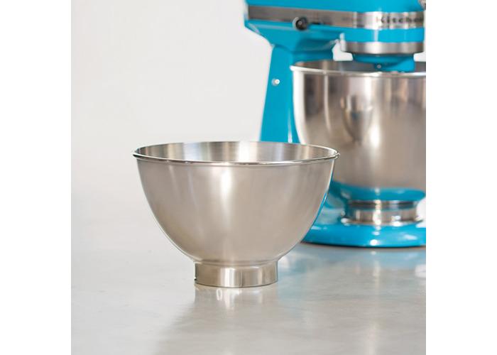 KitchenAid Artisan 3 Litre Polished Bowl - 2