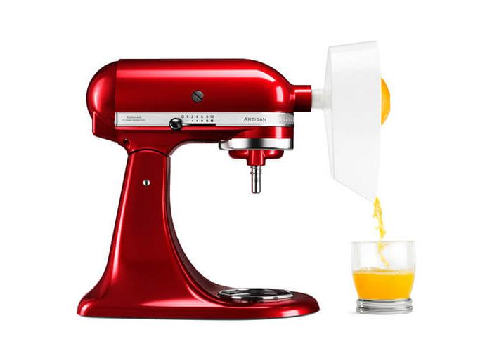 KitchenAid Artisan Citrus Juicer - 2