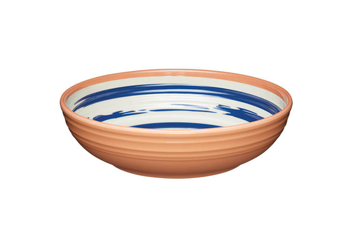 KitchenCraft Lulworth Melamine 21cm Serving Bowl - 1