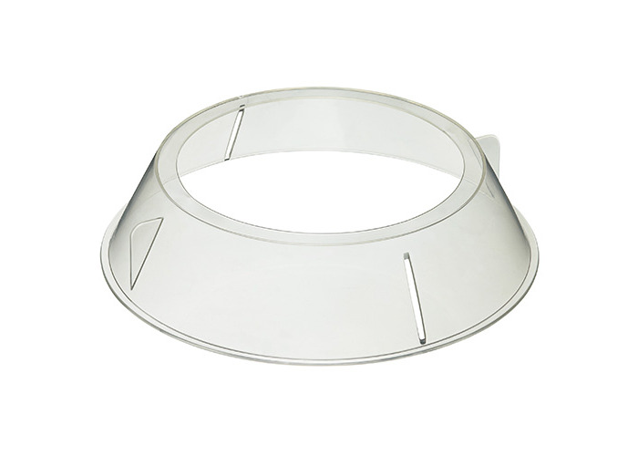 KitchenCraft Microwave Stacking Plate Rings - 1