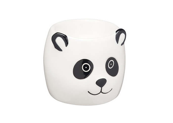 KitchenCraft Panda Egg Cup - 1