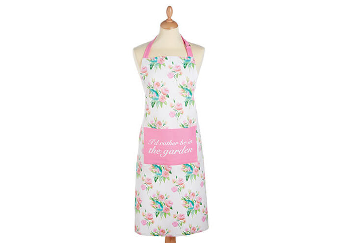 KitchenCraft Rose Apron - 1