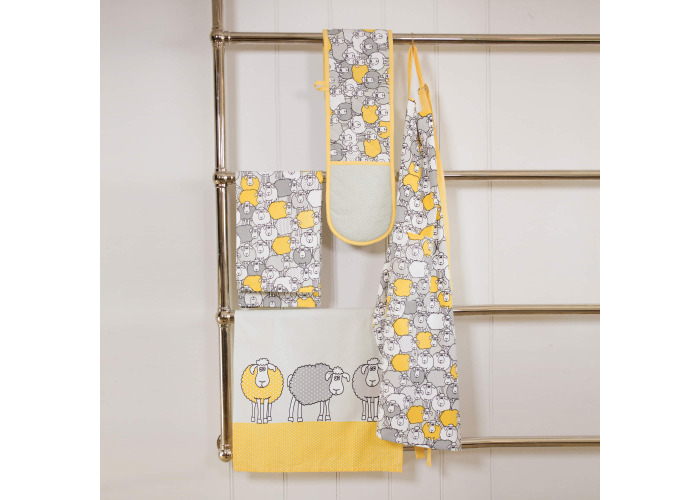 KitchenCraft Sheep Apron - 2