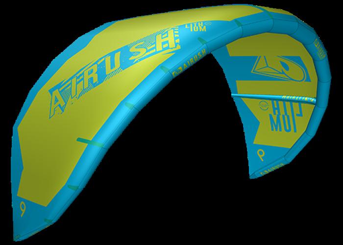 Kitesurfing Equipment Camber Sands - 1