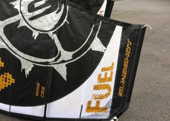 Kitesurfing Kite - 2