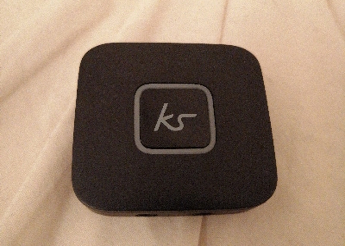 Kitsounds bluetooth splitter - 1