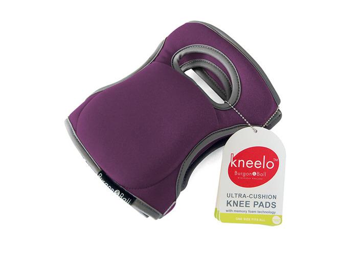 Kneelo Knee Pads Plum - 1