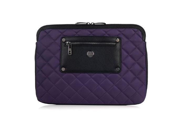 Knomo 24-055 Case for Macbook Air 11 Inches Ultraviolet - 1