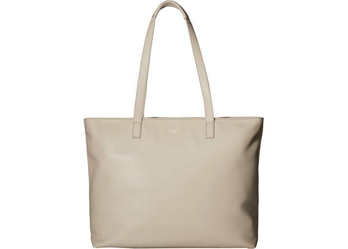 "Knomo Maddox 15""Women's Jacket Beige–laptops (Panniers Luggage Suitcase, 38.1cm (15), Shoulder Strap, 800g, Beige) - 1"