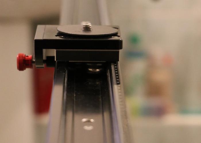 Konova K7 Camera Slider - 2