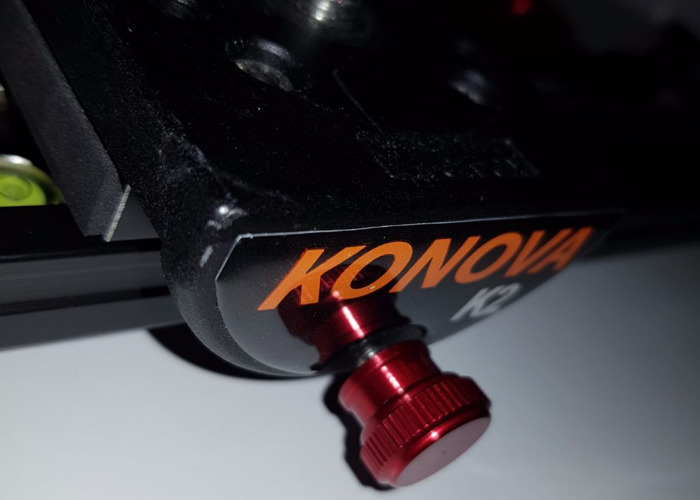 "Konova Slider K2 (80cm/32"") - Manchester - 2"