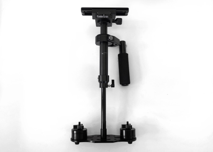 """Koolertron 15.8"""" DSLR Handheld Stabilizer - 2"""