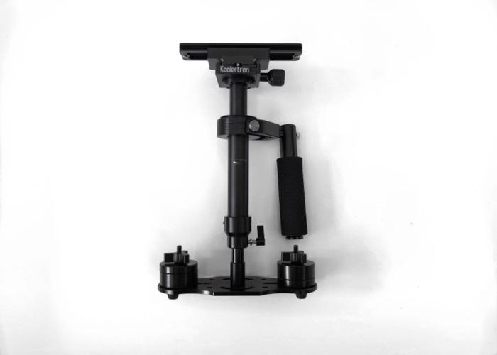 """Koolertron 15.8"""" DSLR Handheld Stabilizer - 1"""
