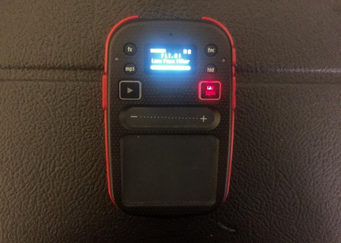 Korg Kaoss Pad KP2 Mini - 1