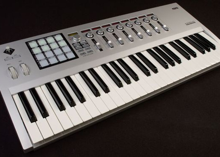 Korg Kontrol 49 - Midi Keyboard - 1
