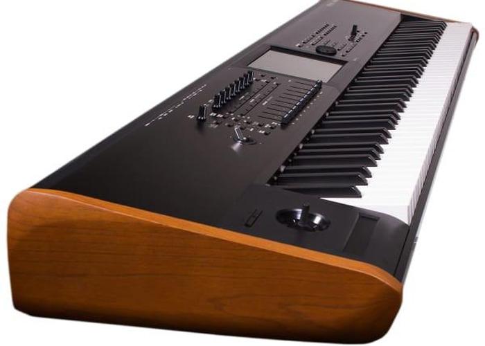 Rent Korg Kronos 2 88 keys in Littleborough