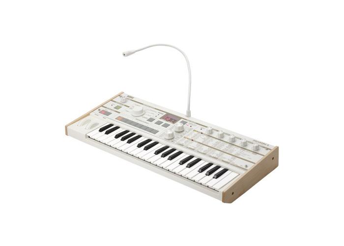Korg microKORG S Synthesizer / Vocoder - 2
