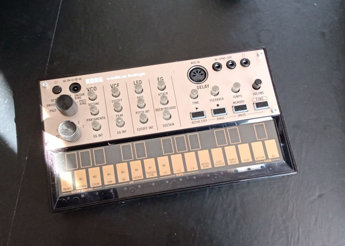 Korg Volca Keys Synth - 1
