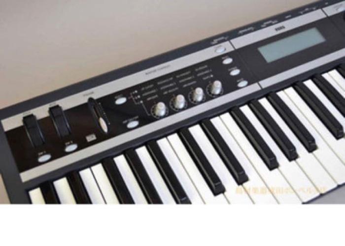 KORG X50 Music Synthesizer  - 2