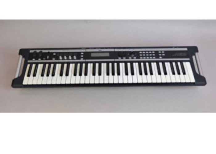 KORG X50 Music Synthesizer  - 1