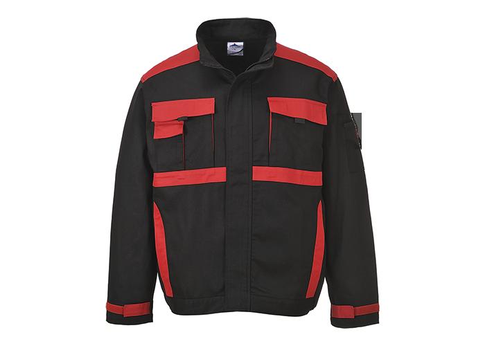 Krakow Jacket  Black  XL  R - 1