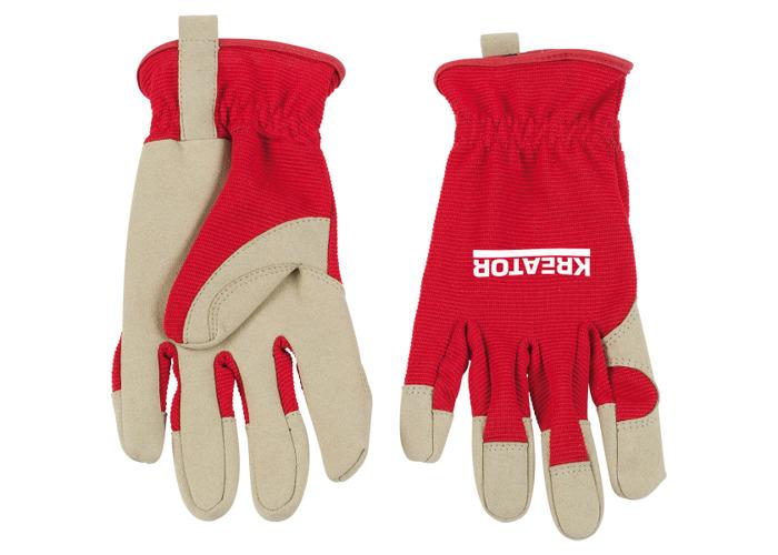 Kreator Light Comfort Gloves - Size 7 - KRTW002S - 1