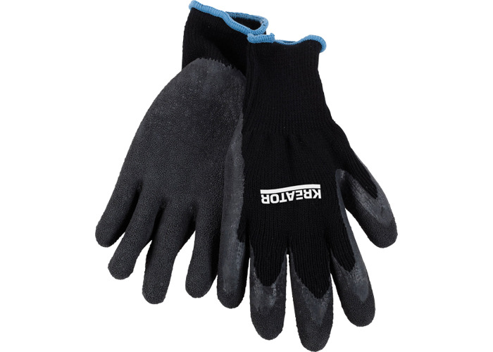 Kreator Precision Insulated Gloves - Size 10 KRTW010XL - 2