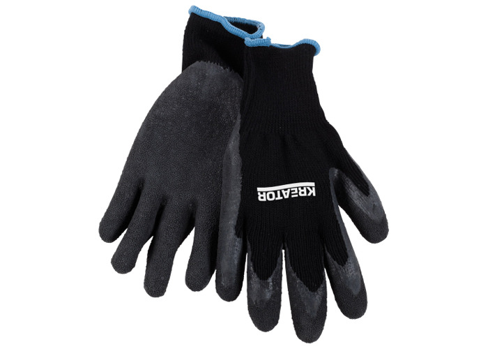Kreator Precision Insulated Gloves - Size 10 KRTW010XL - 1