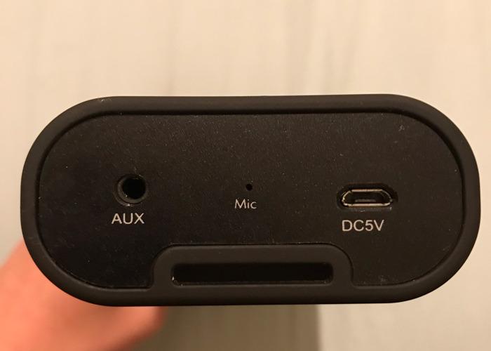 KS Boombar+ Bluetooth Speaker - 2
