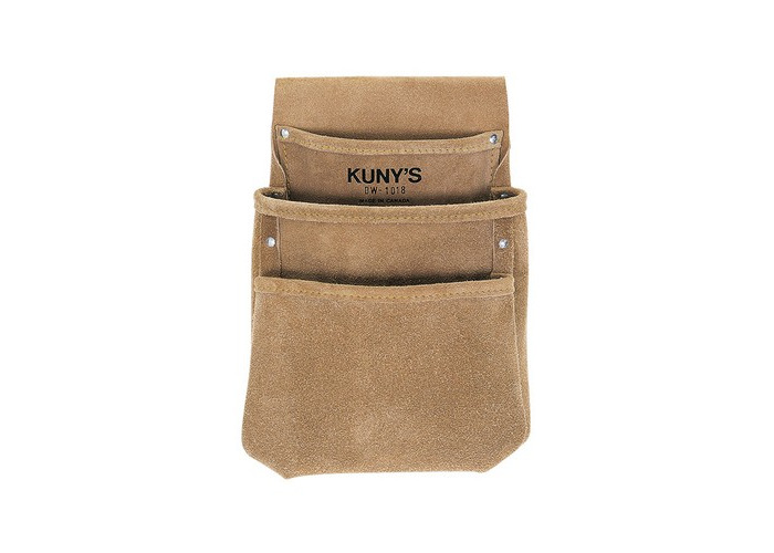 Kunys DW1018 3 Pocket Drywall Pouch - 1