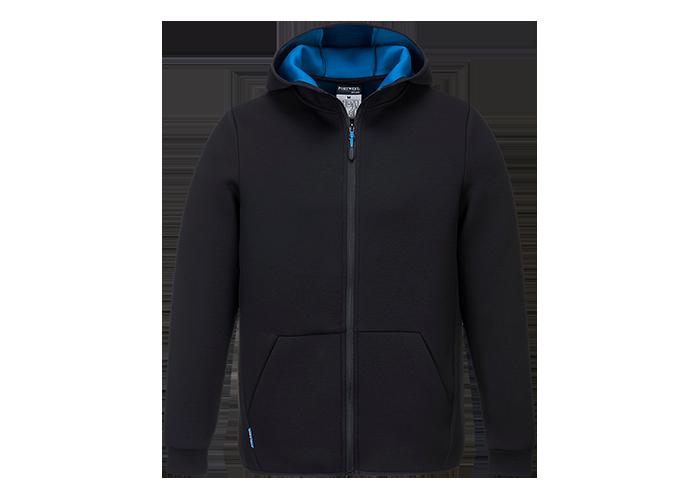 KX3 Technical Fleece  Black  XL  R - 1