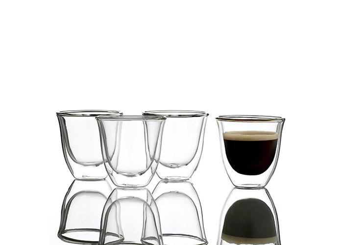La Cafetiere Jack Set Of 4 Espresso Cups - 1