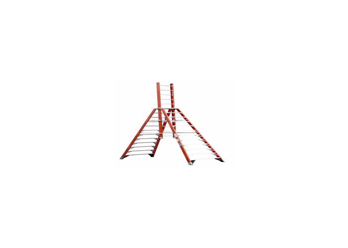 8' Ladder  - 1