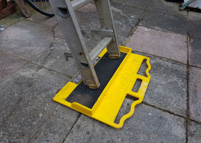 Ladder mate - 1