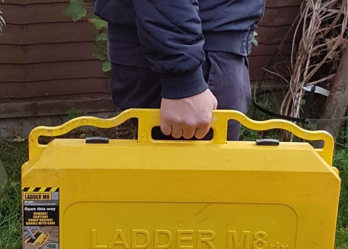 Ladder mate - 2