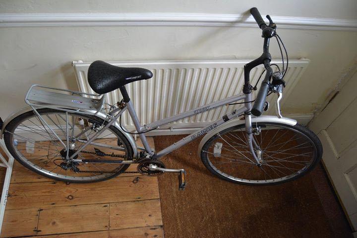 Ladies Bike  - 1