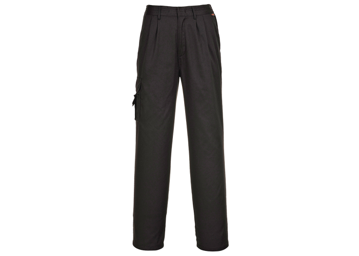 Ladies Combat Trousers  BlackT  Small  T - 1