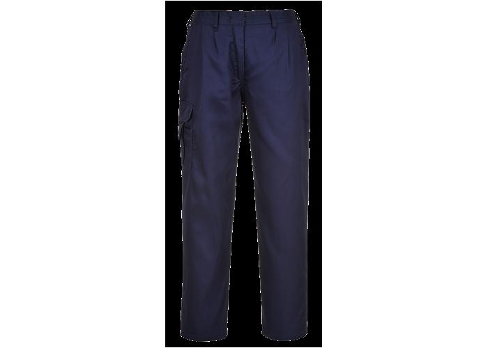 Ladies Combat Trousers  Navy T  XL  T - 1