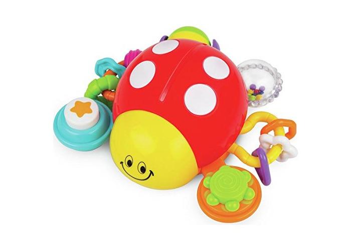 Ladybird Activity Toy Chad Valley - 1
